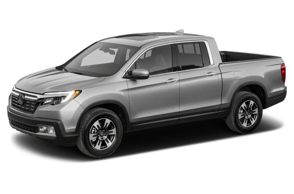 every-americans-dream-pickup-truck-2017-honda-ridgeline-review