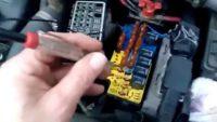 Utilizing a circuit
