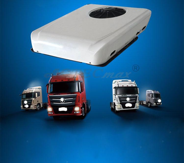 truck sleeper air conditioner